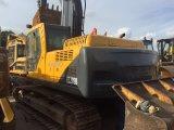 Máquina escavadora usada Ec210blc de Volvo, máquina escavadora de Volvo para a venda