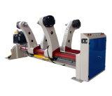 Linha carrinho das caixas de cartão de rolo de moinho hidráulico de Shaftless para a venda
