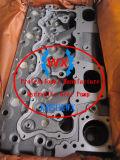 Оригинальные Komatsu Hm400-2 Самосвал 705-95-07040 гидравлического насоса трансмиссии