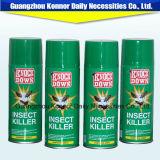 Jet d'insecticide d'insectifuge de ménage