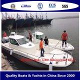 Barco de pesca grande de la cabina de Bestyear 1050