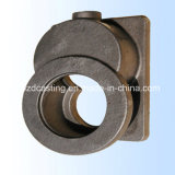 OEM Investment Steel Casting per Reducer Cover