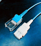 De Kabel van de Adapter van Bci dB9-dB9pin SpO2