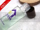 Recipienti di plastica cosmetici dello sciampo dell'hotel (B1)