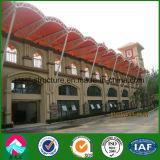 Structure en acier de haute élévation Stadium gradins