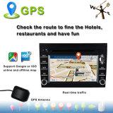Lettore DVD dell'automobile del Android 7.1 di Carplay per il caimano GPS Navigatior di Prosche con i collegamenti Android del telefono di Hualingan del collegamento di WiFi