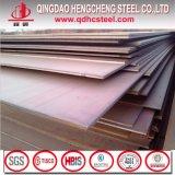 Горячекатаная плита ASTM A588 коррозионностойкfNs стальная