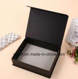 Custom сделать красочной печати картонной упаковки подарочные коробки с магнитом закрытия