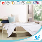 Soft e conforto lã 70/30/poliéster Consolador 300GSM 100% lã consolador para a Coreia