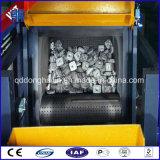 Serie Q32 industrielle Tumblast Granaliengebläse-Maschine für Verkäufe