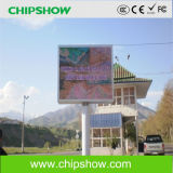 Cartelera al aire libre grande a todo color de Chipshow Ad20 LED