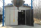[بوهوا] صناعيّة رمل يفجّر تجهيز مع آليّة آليّة إستعادة نظامة