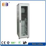 По системам SPCC Сталь холодной данных стеклянные двери для установки в стойку сервер для установки в стойку
