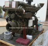 het Mariene Schip van de Lading van de Motor van de Vissersboot van de Dieselmotor 510HP Yuchai