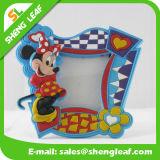 Frame encantador de borracha da foto para os artigos da promoção (SLF-PF035)