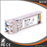 Émetteur récepteur optique peu coûteux et à grande vitesse 1310nm 10km SMF de 8GBASE SFP+