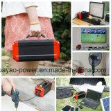 Bewegliche im Freien Emergency Hilfsmittel des Generator-Energien-Inverter-Batterie-Satz-300W