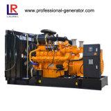 generator van de Diesel 720kw 900kVA Motor van het Aardgas de Gecombineerde 60Hz