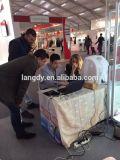 Venta caliente Langdai Espejo Mágico el analizador de piel facial / 3D cara escáner