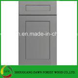 Küche-Schranktür/Gary-Farbe Sharker Art Belüftung-Türen