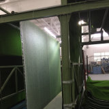 Высота 30 мм плотность 18900 Leov105 вертикальный сад зеленая стена искусственных травяных для проведения свадебных магазинов Office Store ресторан отеля дома наружное благоустройство оформление