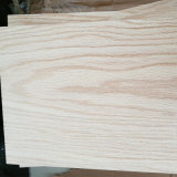 Madera contrachapada de los muebles de la base del álamo de la madera contrachapada del roble rojo