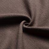Tissu de toile superbe de sofa de textile de maison de polyester