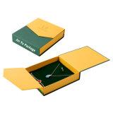 مغنطيس صلبة عادة هبة ورقة مجوهرات يعبّئ صندوق صاحب مصنع