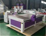 インド3の軸線CNCのルーターの木製の打抜き機のCNC機械価格