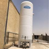 二酸化炭素タンク