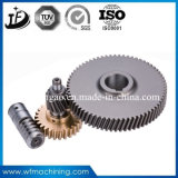 OEM Customized Small Pinion Steel Differential Planetary GEAR