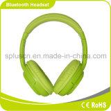 Auriculares Bluetooth con la tarjeta SD, Bluetooth, entrada de audio