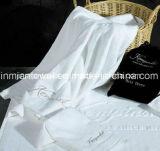 中国の工場供給のホテルの新しい刺繍の浴室か表面または手または床タオル