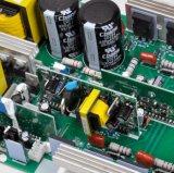 2500W 12V / 24V DC de onda sinusoidal pura potencia del inversor con el cargador