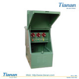 High Voltage Outdoor AC 12kv Cable Branch Box