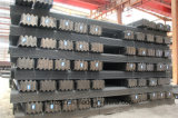 Ss400 Estructura de acero de ángulo de la construcción de la barra de ángulo de acero de China