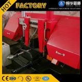 Sierra horizontal de la venda de metal de la calidad del Ce ISO9001 Hh-4230 4235