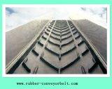 中国の工場価格の大きい天使のシェブロンによって模造されるコンベヤーベルト
