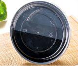 Plastikmikrowellen-Nahrungsmittelbehälter
