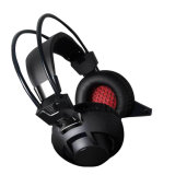 Mic LED Light를 가진 본래 Bass Stereo Gaming Headphone
