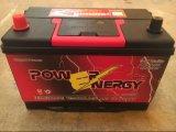 Powerenergy N80mf 12V80ah livre de manutenção de chumbo-ácido de bateria automático