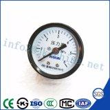 60mmの最もよい販売のための最上質の概要の圧力計