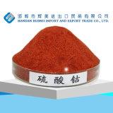 Кобальт сульфат/кобальтовый сульфат Coso4.7H2O