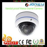 高品質CCTVの機密保護小型HD IPのカメラ