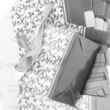 De Verpakkende Zakken ##Tt08 van het Document van de Vakjes van de Gift van het Geval van het Suikergoed van de Gunst van het Huwelijk van het Lint van de Leverancier van China