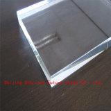 China 12mm super grande baixa o vidro temperado de ferro