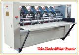 얇은 잎 판지 Slitter Scorer 기계