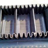 Engratilage Corrugated Sidewall Inclined Belt Conveyor System