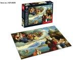 Brinquedos de cartão para puzzle 1000 pedaços