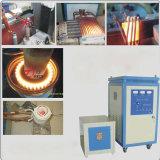 Máquina de aquecimento de endurecimento de superfície de indução para rodas dentadas e eixo